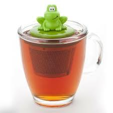 Frog Infuser-Tearrific