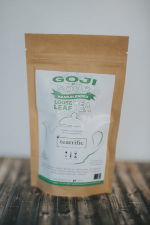 Goji Sour-Tearrific