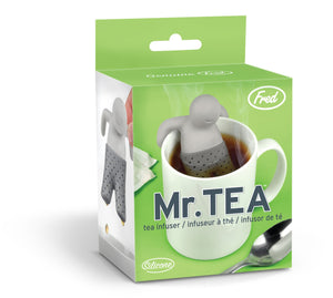 Mr Tea Infuser-Tearrific