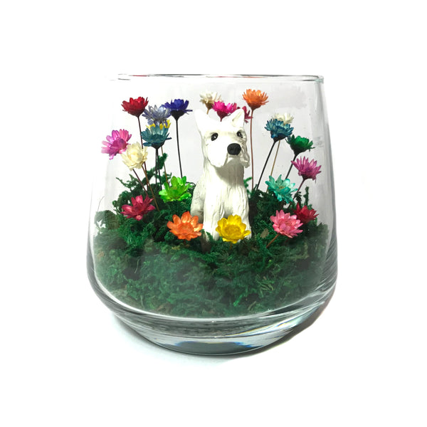 Cup with custom Animal, House or Object