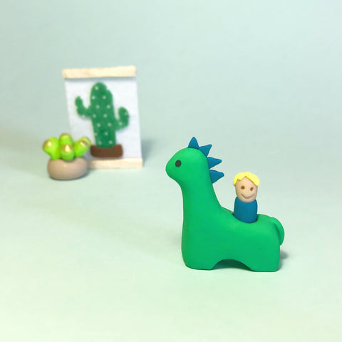 Tiny Tots Dino Set