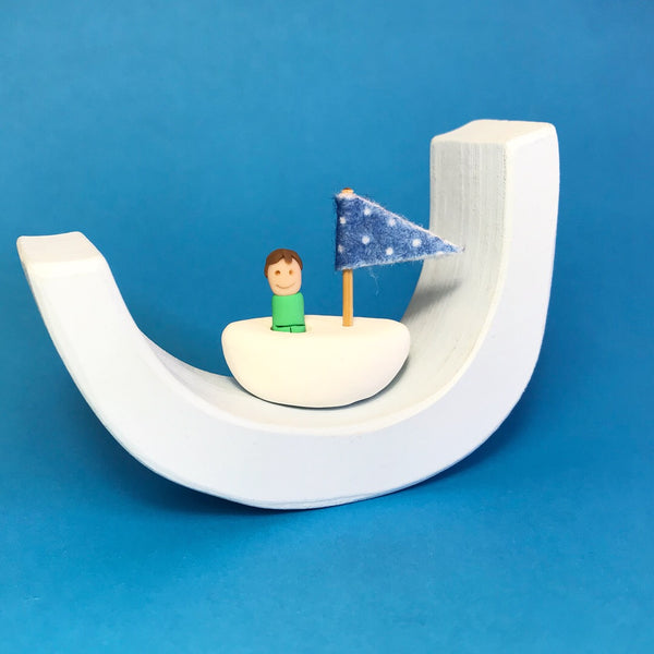 Tiny Tots Boat Set