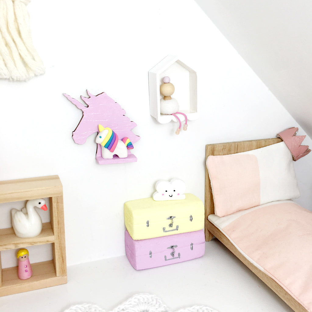 Unicorn Shelf