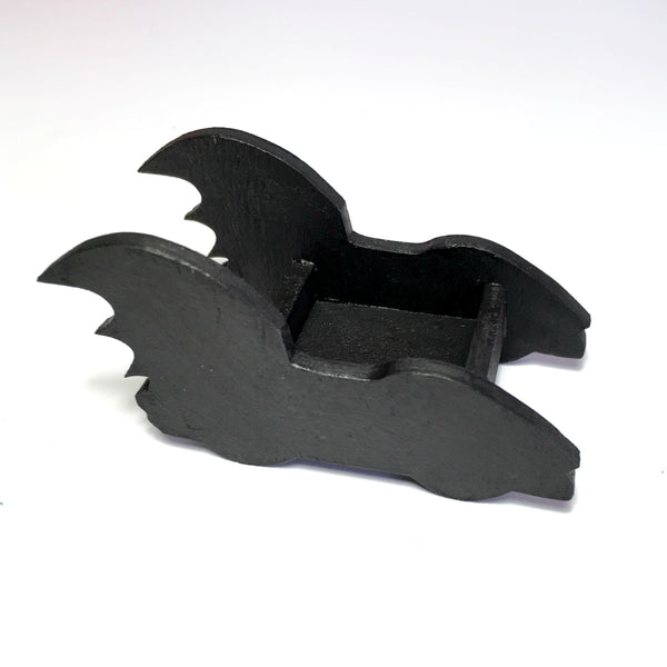 Batwing Car for peg dolls