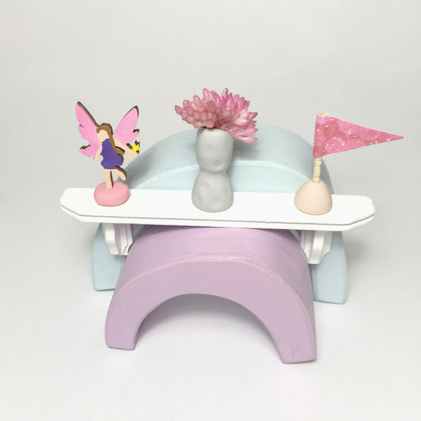 Miniature Fairy Decor