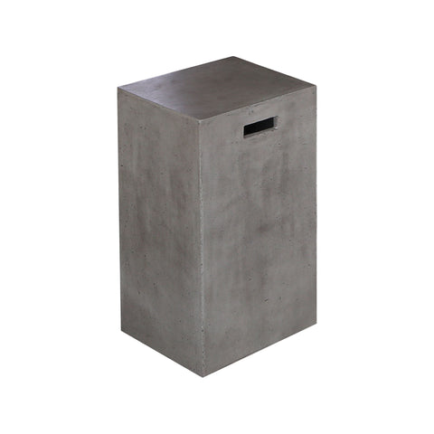 Beautiful Dimond Home  Millfield Outdoor Bar Stool  in  Concrete