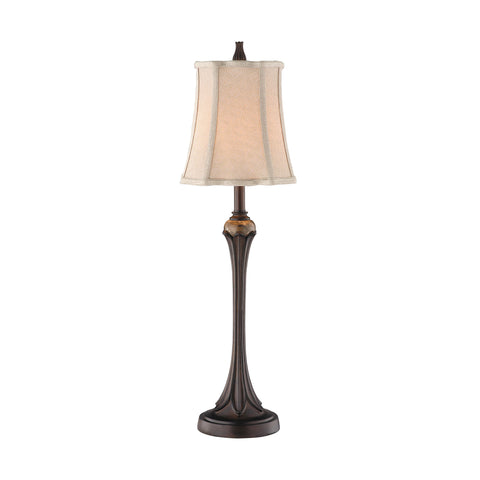 Stein World Tuscan Buffet Lamp