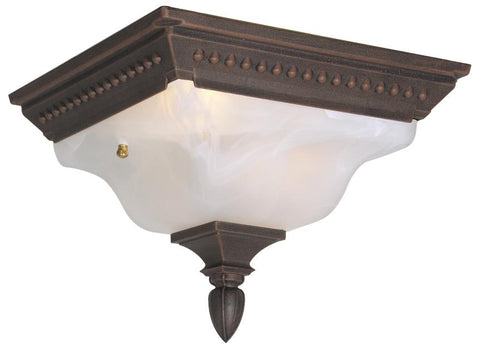 Abington F-2753-CP Flush Mount Light