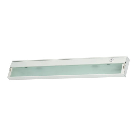 Thomas Aurora 3 Light Under Cabinet Light In White