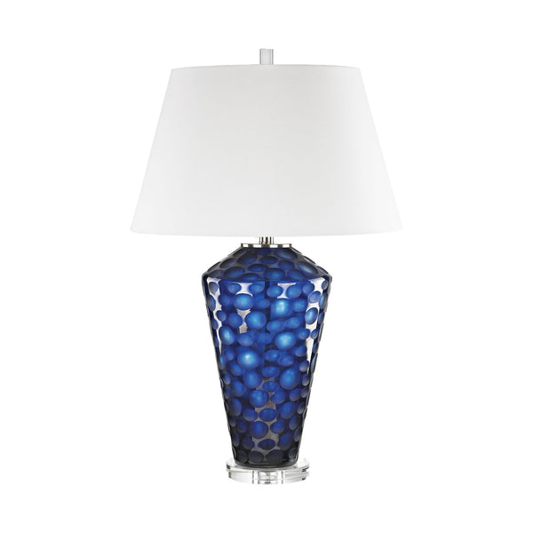Beautiful Dimond Lighting Ebullience Table Lamp