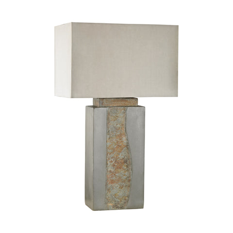 Beautiful Dimond Lighting Musee Outdoor Table Lamp