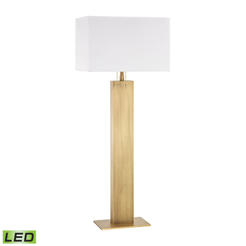 Beautiful Summit Drive LED Buffet Lamp for your Indoor Lighting.