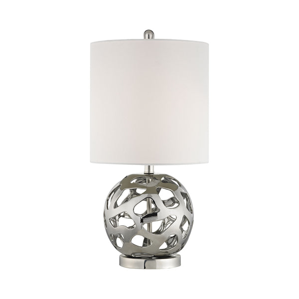 Beautiful Dimond Lighting Genesis Table Lamp