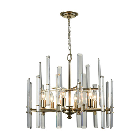 Beautiful Arthur Chandelier for your Indoor Lighting.