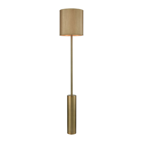 Beautiful Dimond Lighting  Goldfellow Floor Lamp  in  Metal