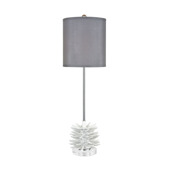 Beautiful Dimond Lighting Barb Buffet Lamp