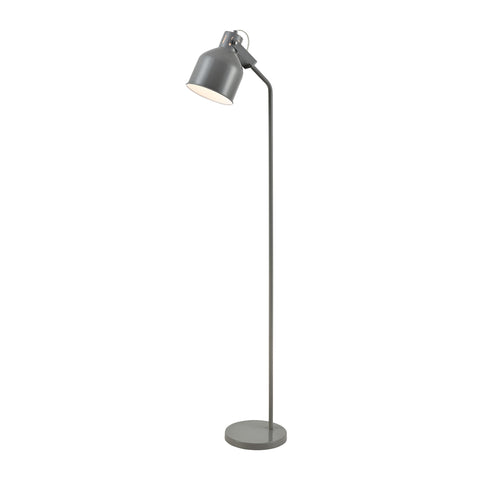 Beautiful Dimond Lighting  Envoy Floor Lamp  in  METAL