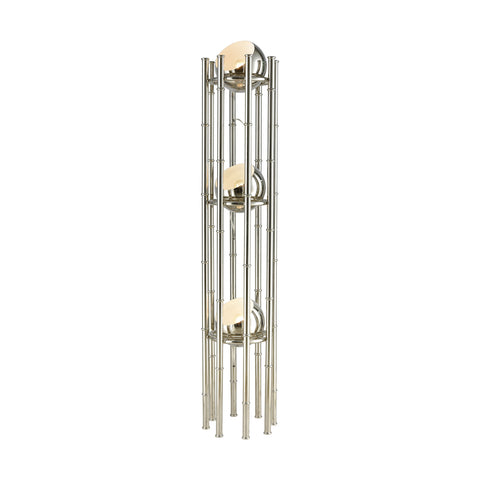 Beautiful Dimond Lighting  Aloft Floor Lamp  in  Metal