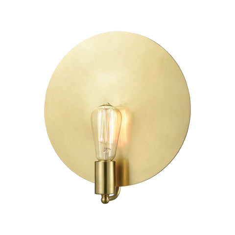 Beautiful Dimond Lighting  Sunscreen Wall Sconce  in  Metal