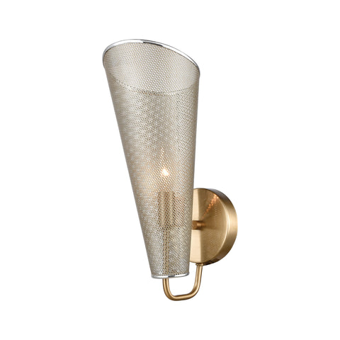 Beautiful Dimond Lighting  Encore Sconce  in  Metal