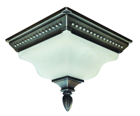 Abington F-2753-SW Flush Mount Light