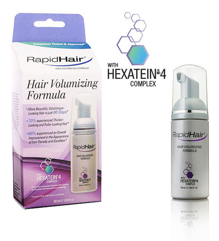 RapidHair - Hair Growth System