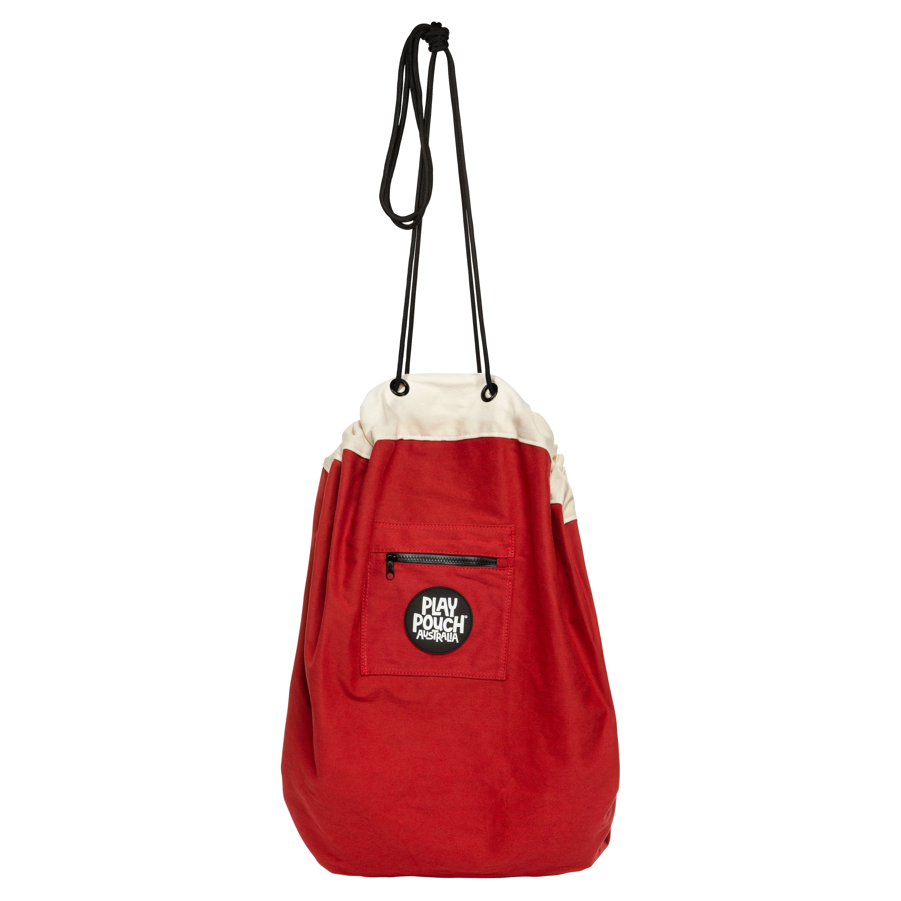 Rocket Red Original Play Pouch