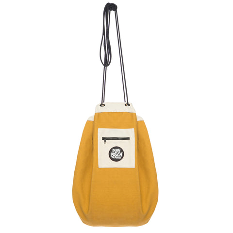 Colonel Mustard Original Play Pouch