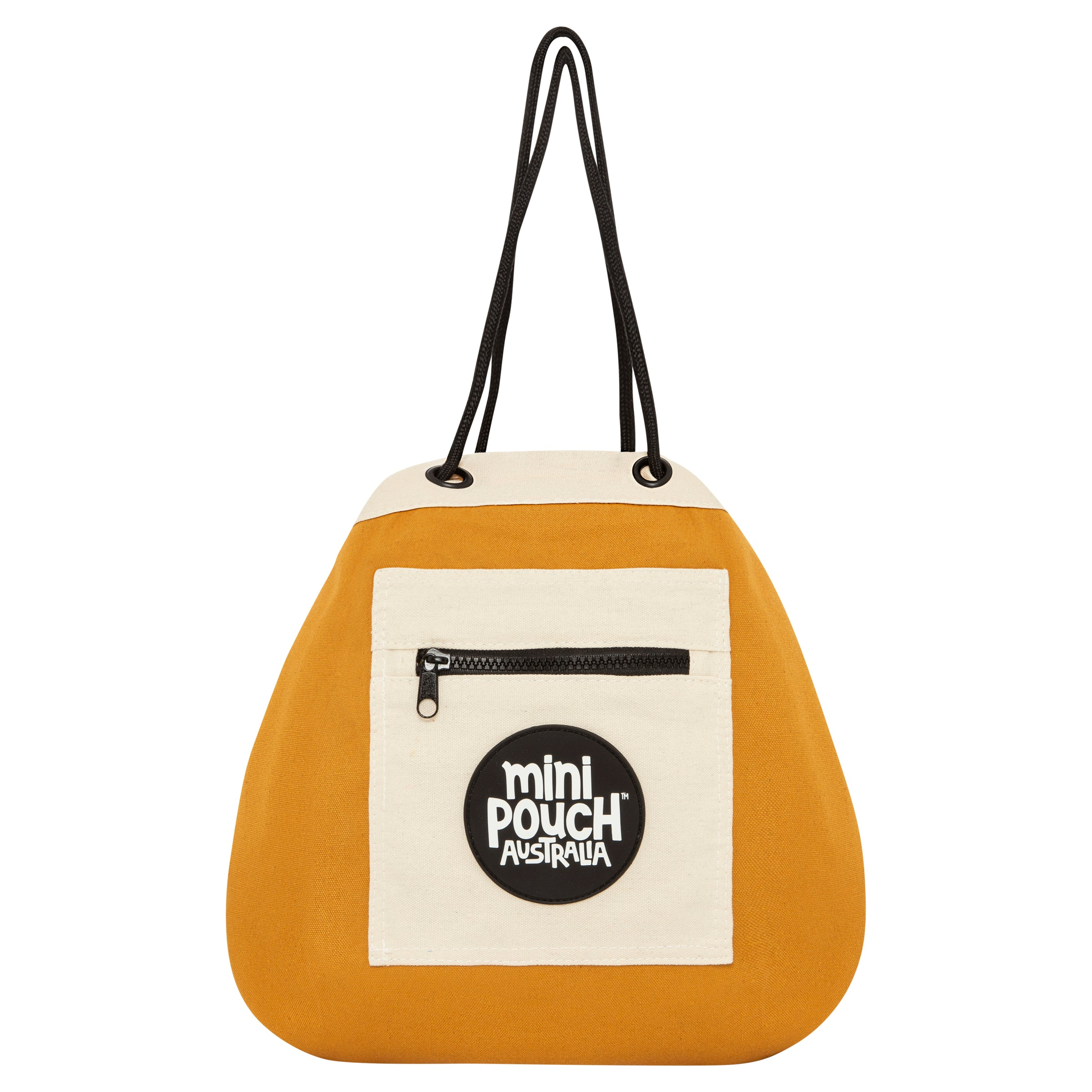 Colonel Mustard Mini Play Pouch
