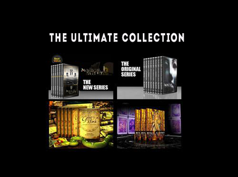 The Ultimate Collection - DVD