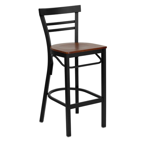 Wood Bar Stools And Counter Height Bar Furniture  BAR STOOL LIFESTYLE
