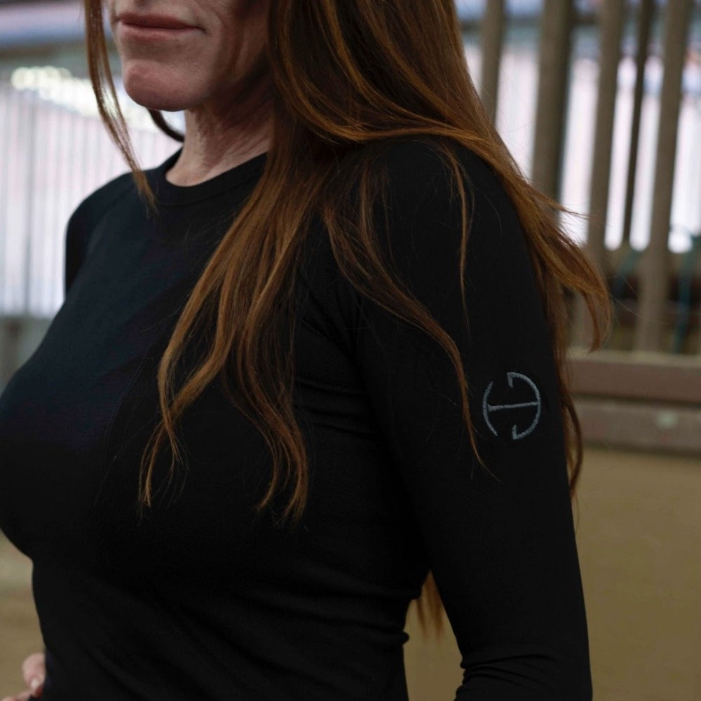 Halter Ego® Every Day Riding Shirt