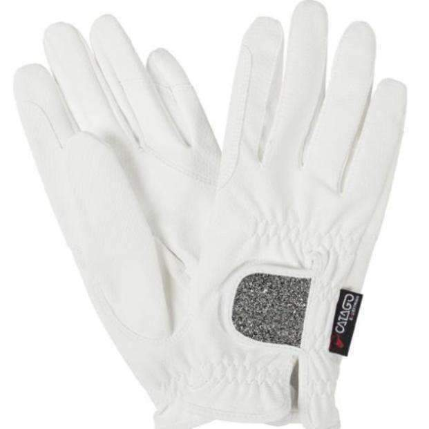 Elite Shine Competition Gloves