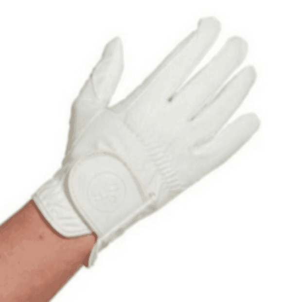Caldene Competition Riding Gloves