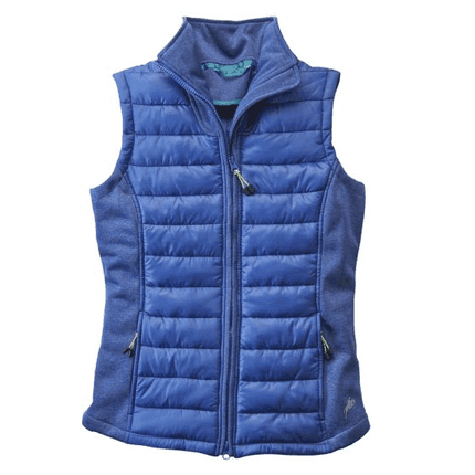Quilted Tech Vest