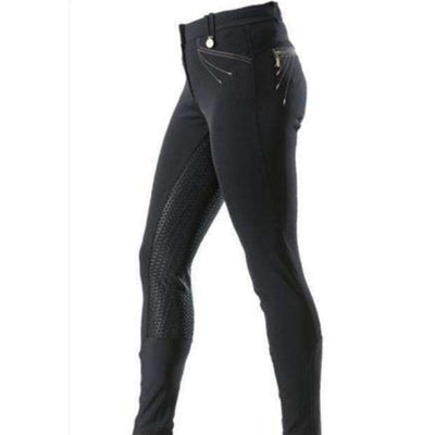 Celia Ladies Full Seat Breeches