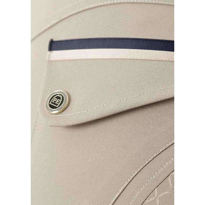 Full Seat Silicone Women's Breeches