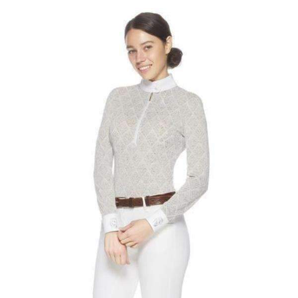 The Candillo - Women's Riding Shirt