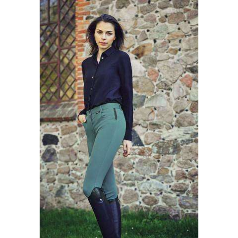 Inspire Full Seat Breeches