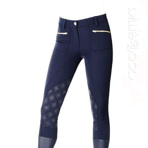 Winner Knee Patch Breeches