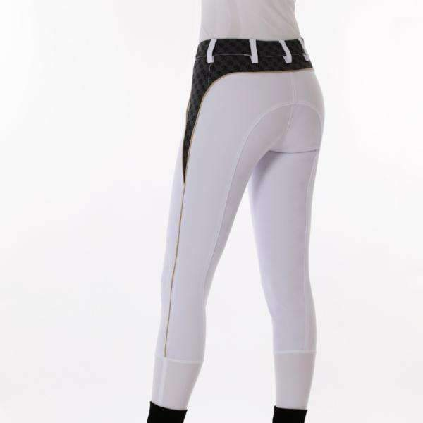 "Full Seat ""Power Grip"" Breeches"
