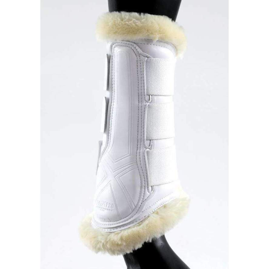 Techno Wool Brushing Boots