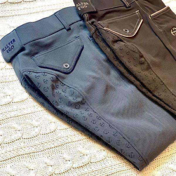 Perfection Breeches (Almost!)