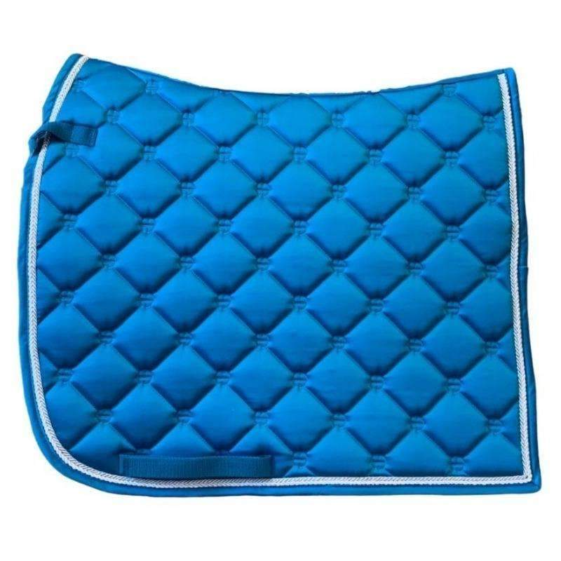 satin dressage pad