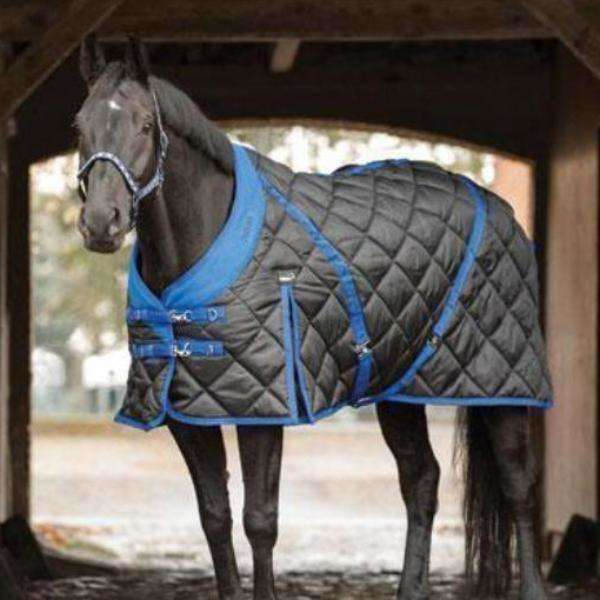 Quilted Mid-Weight Stable Rug 300g Fill