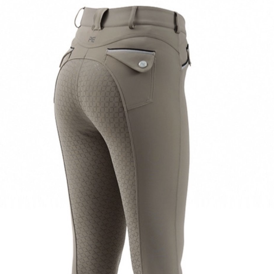 COCO Full Seat Silicone Women's Breeches