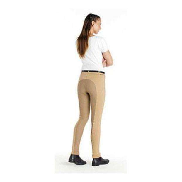 "Chester ""Sticky Bum"" Junior Breeches"