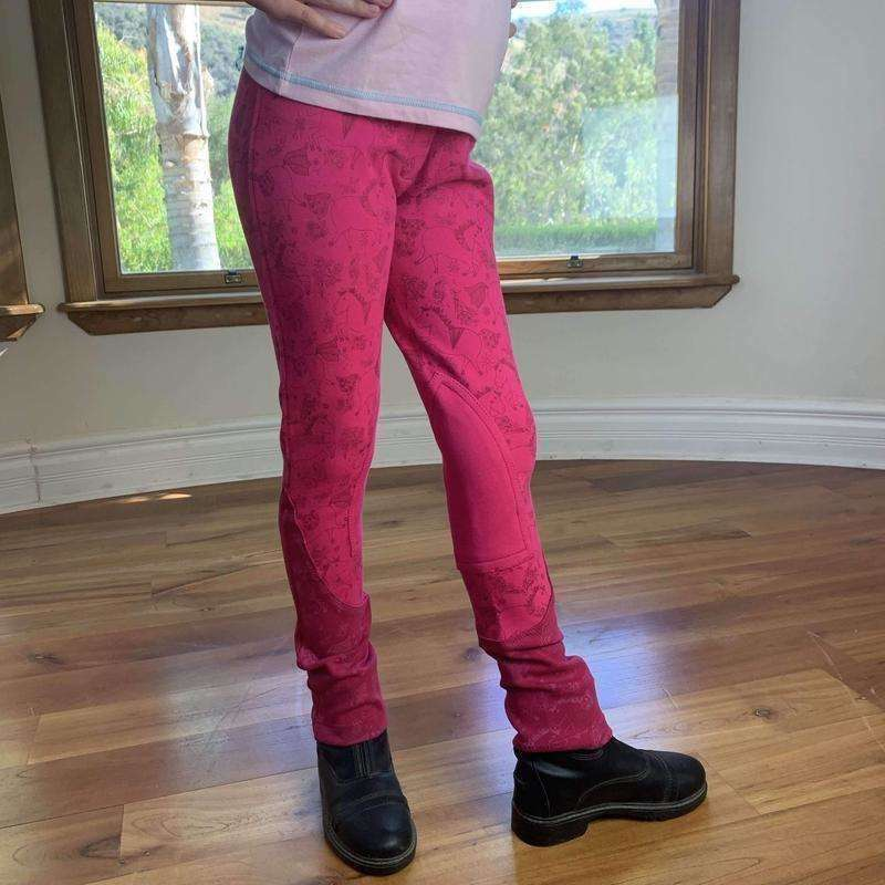 Mayhill Junior Breeches