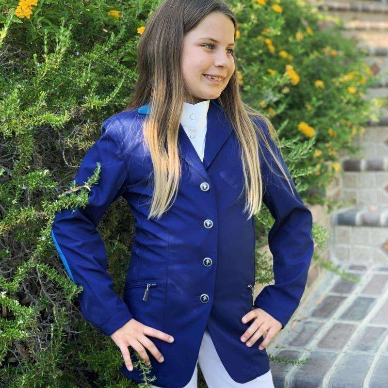 Scope Girls Competition Jacket