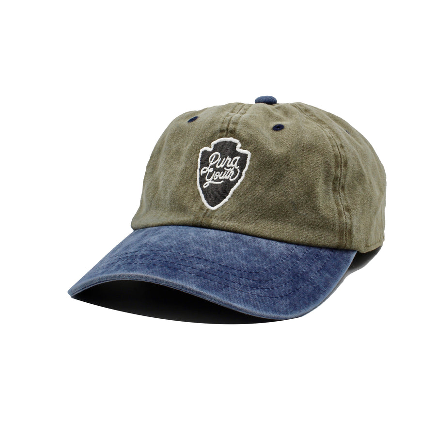 Arrowhead Low Profile Hat